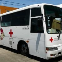 献血バス2